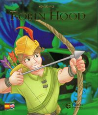 Robin Hood (ed. Bilingue) - Howard Pyle