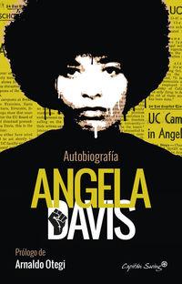 Autobiografia - Angela Davis