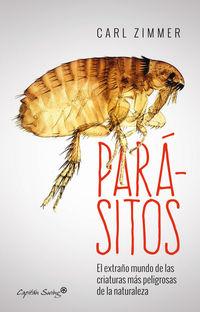 Parasitos - Carl Zimmer