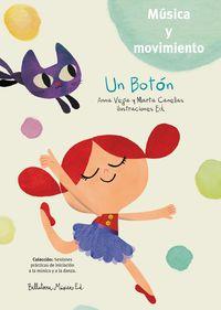 Un boton - Anna Vega / Marta Canellas