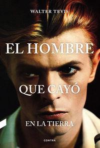 HOMBRE QUE CAYO EN LA TIERRA, EL