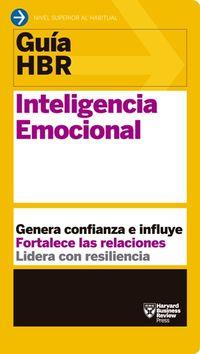 Inteligencia Emocional - Genera Confianza E Influye - Fortalece Las Reaciones - Aa. Vv.
