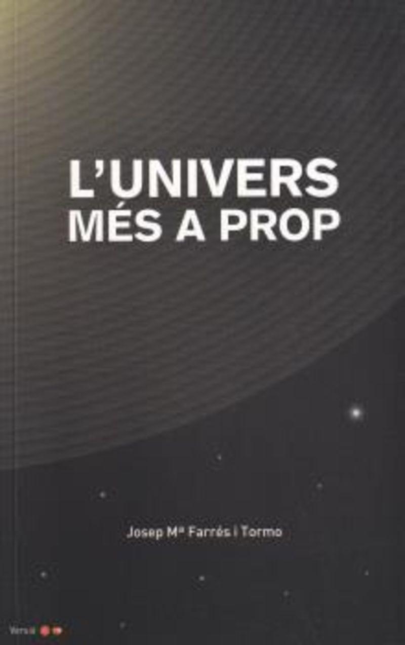L'UNIVERS MES A PROP