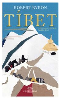 tibet - Robert Byron