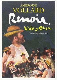 renoir - Ambroise Vollard