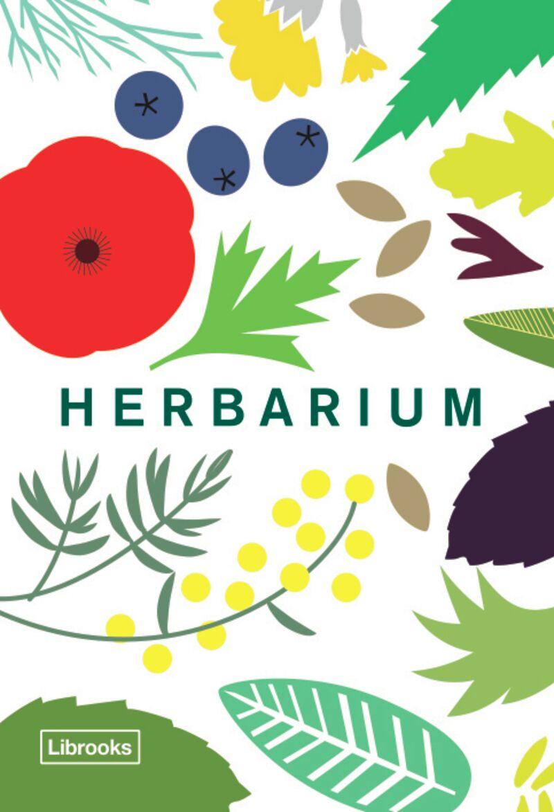 Herbarium - Caz Hildebrand