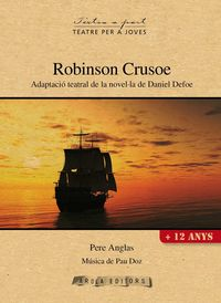 ROBINSON CRUSOE (CAT)