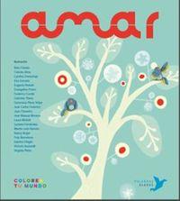 Amar (emocionario - Segunda Parte) - Cristina Nuñez Pereira / Rafael R. Valcarcel
