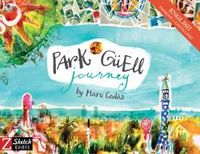 PARK GUELL JOURNEY