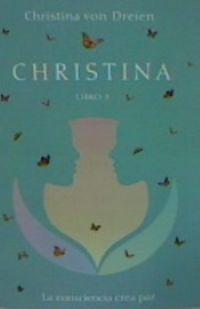 CHRISTINA - LIBRO 3 - LA CONSCIENCIA CREA PAZ