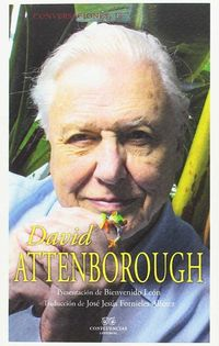 CONVERSACIONES CON DAVID ATTENBOROUGH