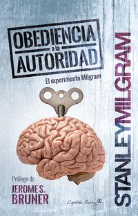 Obediencia A La Autoridad - Stanley Milgram