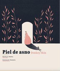 PIEL DE ASNO = DONKEY SKIN