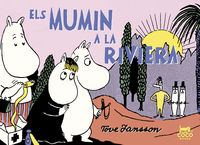 Mumin A La Riviera, Els - Tove Jansson