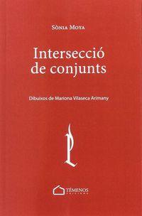 Interseccio De Conjunts - Sonia Moya Villanueva