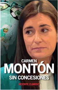CARMEN MONTON - SIN CONCESIONES