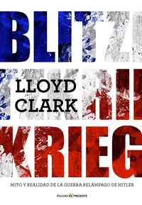blitzkrieg - Lloyd Clark