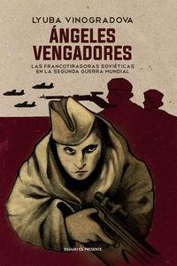 Angeles Vengadores - Lyuba Vinogradova