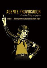 agente provocador 5 (a wild thing magazine) - Aa. Vv.