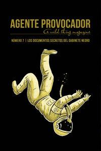 agente provocador 7 (a wild thing magazine) - Aa. Vv.