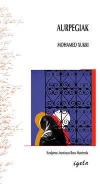 aurpegiak - Mohamed Xukri
