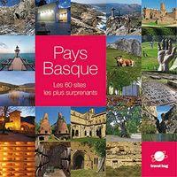 Pays Basque - Les 60 Sites Les Plus Surprenants - Ibon Martin / Alvaro Muñoz