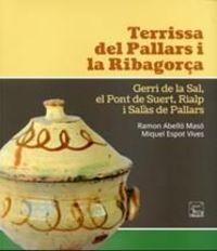 TERNISSA DEL PALLARS I LA RIBAGORÇA - GERRI DE LA SAL, EL PONT DE SUERT, RIALP I SALAS DE PALLARS