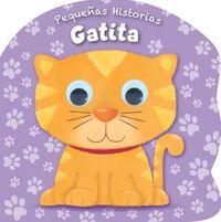 GATITA - PEQUEÑAS HISTORIAS