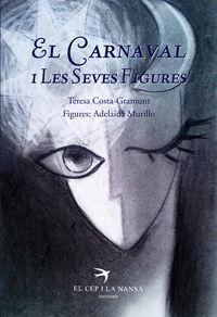 El carnaval i les seves figures - Teresa Costa-Agramunt