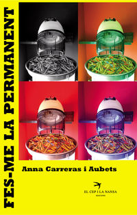 Fes Me La Permanent - Anna Carreras