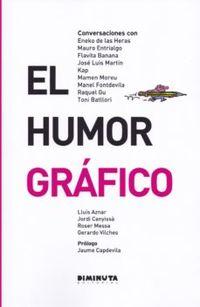 HUMOR GRAFICO, EL