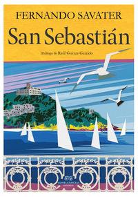 San Sebastian - Fernando Savater