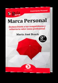 Marca Personal - Maria Jose Bosch