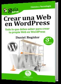 Crear Una Web En Wordpress - Daniel Regidor