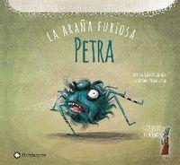 Petra, La Araña Furiosa - Tulin Kozikoglu / Sedat Girgin (il. )