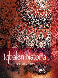 Iqbalen Historia - FRANCESCO D'ADAMO