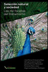 Seleccion Natural Y Sociedad - Las Mil Facetas Del Darwinismo - Aa. Vv.