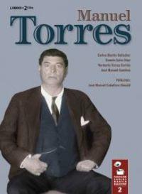 MANUEL TORRES (LIBRO+CD)