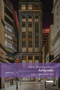 (2ed) Antipodes - Maria Antonia Oliver