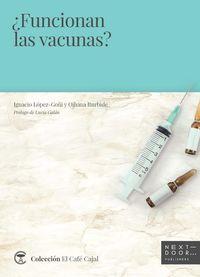 ¿funcionan Las Vacunas? (premio Prisma 2018) - Ignacio Lopez Goñi / Oihana Iturbide Aranzadi