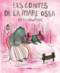 Contes De La Mare Ossa, Els - Kitty Crowther