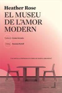 MUSEO DE L'AMOR MODERN, EL