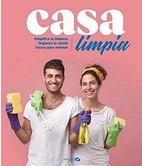 CASA LIMPIA - SIMPLIFICA LA LIMPIEZA, ORGANIZA LA COLADA, TRUCOS PARA ORDENAR