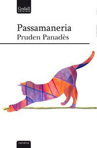 Passamaneria - Prudencia Panades Anton