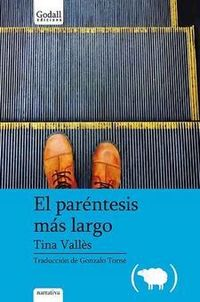 El parentesis mas largo - Tina Valles