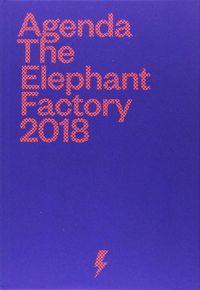 AGENDA THE ELEPHANT FACTORY 2018 (EUSKERA)