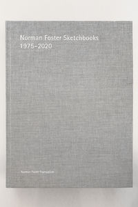 NORMAN FOSTER SKETCHBOOKS