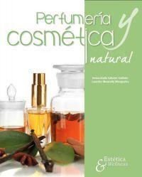 (2 ED) GM - PERFUMERIA Y COSMETICA NATURAL