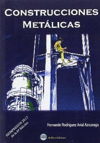 (6 ED) CONSTRUCCIONES METALICAS