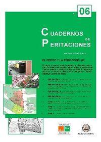 CUADERNO DE PERITACIONES 6 - EL PERITO Y LA PERITACION (II)